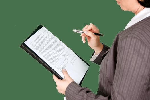 Cómo entender el contrato de tu hipoteca